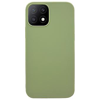 Ultra-Slim Case compatible with iPhone 12 | In Green |