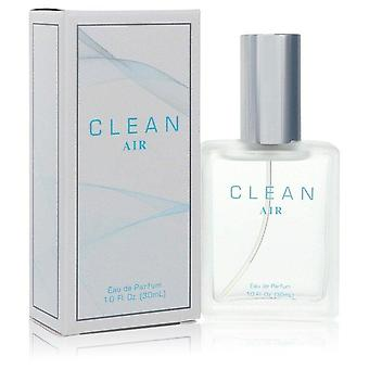 Spray de ar limpo Eau de Parfum Por Clean 1 oz Eau De Parfum Spray