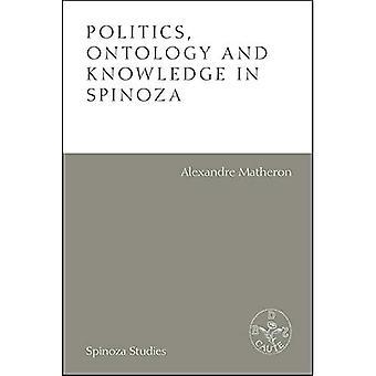 POLITICS ONTOLOGY AND ETHICS