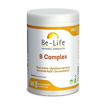 B Complex 60 60 capsules