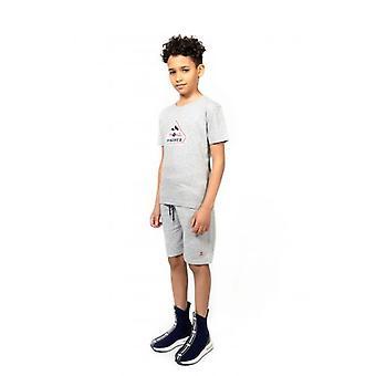 Pyrenex Copii Gri Karel T-Shirt
