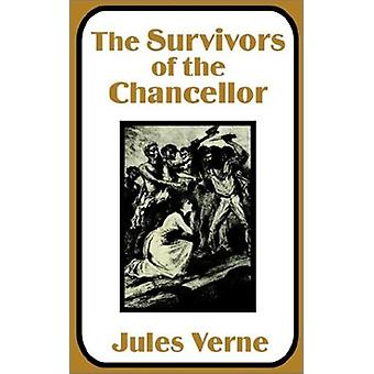 The Survivors of the Chancellor by Jules Verne - 9781410100313 Book