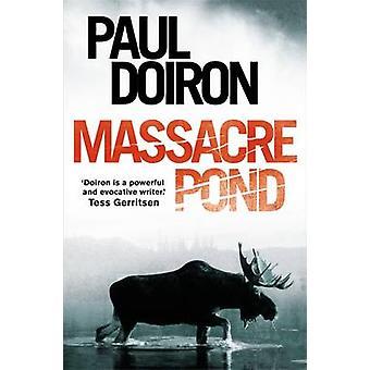 Paul Doironin verilöylylampi - 9781472114655 Kirja