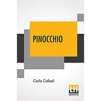 Pinocchio - The Tale Of A Puppet by Carlo Collodi - 9789353366773 Book
