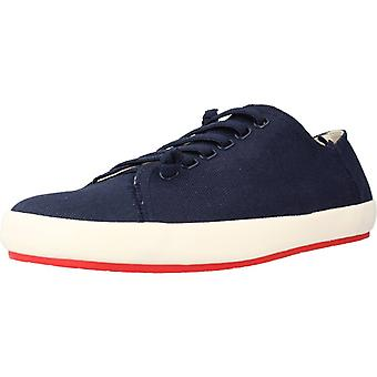 Camper Sport / Zapatillas 18869 076 Color Azul