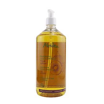 Дополнительный нежный шампунь для душа (волосы и тело) 260572 1000ml/33.8oz