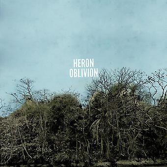 Heron Oblivion - Heron Oblivion [CD] USA import