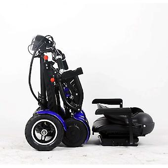 Foldable Electric Bike Folding Scooter