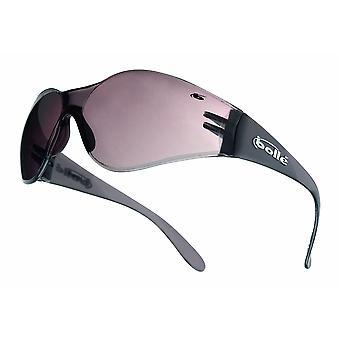 بانبسف بوللي بانبيدو النظارات منتصف عدسة مكافحة سكراتش/ضباب الدخان Pc الإطار