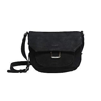 Kate Lee GRASSE, Women's Bag, Black, Small
