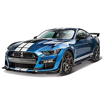 Ford Mustang Shelby GT500 (2020) Diecast-malliauto