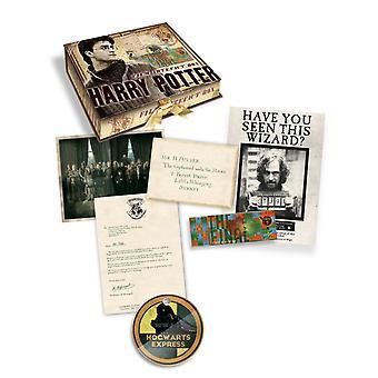 Harry Potter Artefact vak Prop Replica Prop Replica uit Harry Potter