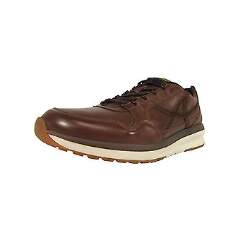 Allrounder Mens Escudo Lace Up Sneaker Shoes