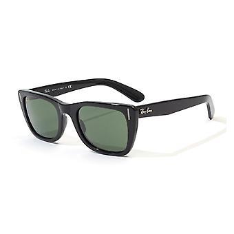 Ray-Ban Caribbean Sunglasses - Black