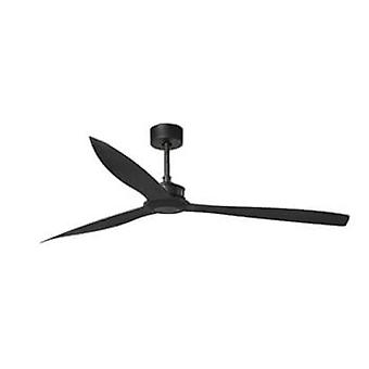 "Ventilatore a soffitto CC Just Fan XL Black 178cm / 70"""