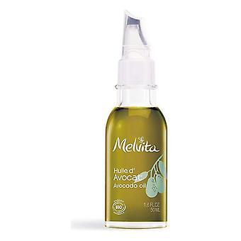 Moisturising Oil Hulies de Beaute Melvita (50 ml)