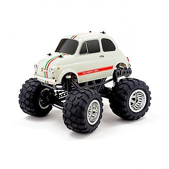 Cen Racing Q-serie Fiat Abarth 595 1/12 Solid Aksel Rtr Truck Rtr