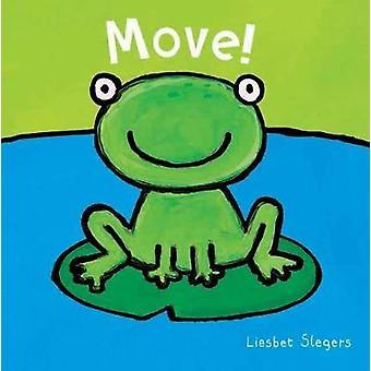 Move by Liesbet Slegers