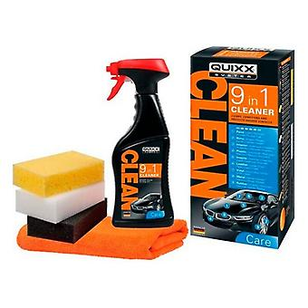 cleaner Quixx (6 uds) 9-in-1 Multi-use