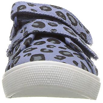 Carter's Girl's Nikki3 Sneaker,