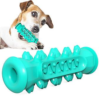Teeth Cleaning Fingertip Chewing Pet Toothbrushing Stick Dog Toy