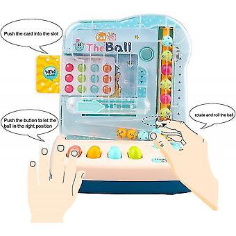 Math Manipulatives Coole Brettspiele Kleinkinder Aktivitäten Reisespielzeug
