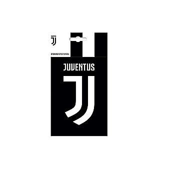 Juventus FC Crest Klistermärke BK