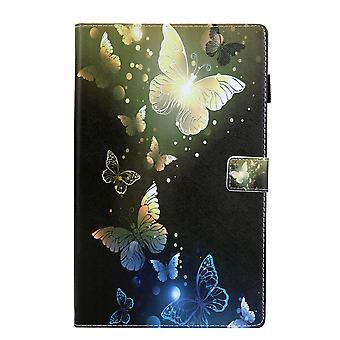 """Smart Stand Tablet Case för Samsung Galaxy Tab A7 10.4"""" T500 T505 T507"""