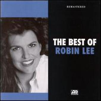 Robin Lee - importazione USA Best di Robin Lee [CD]