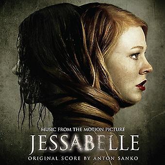 Jessabelle - Jessabelle [CD] USA import