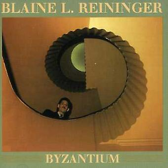 Blaine L. Reininger - Byzantium [CD] USA import