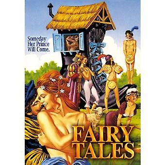 Fairy Tales [DVD] USA import