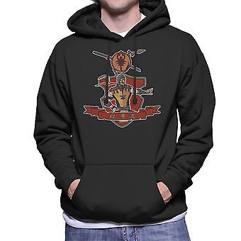 Shirai Ryu Mortal Kombat Men's Hooded Sweatshirt