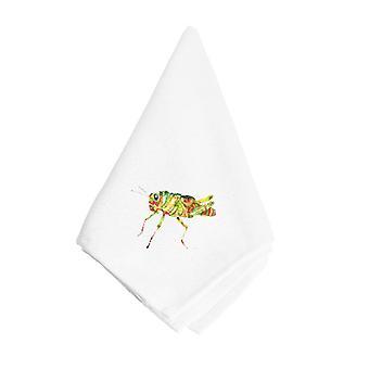 Carolines Treasures  8848NAP Grasshopper Napkin