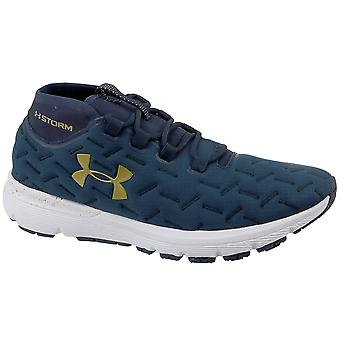 Under Armour Charged Reactor Run  1298534-402 Mens running shoes