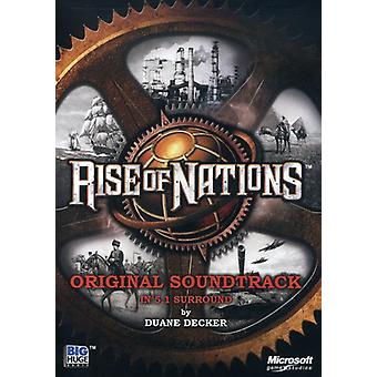 Rise of Nations [DVD] USA import