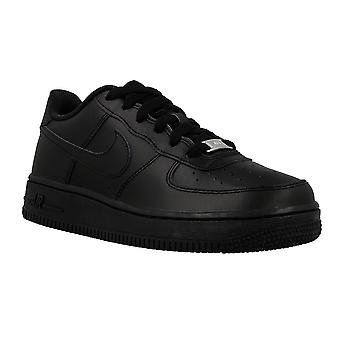 Nike Air Force 1 GS 314192009 universal all year kids shoes
