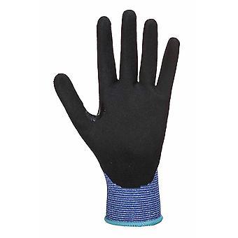 sUw - 3 Pair Pack Dexti Cut 5 Ultra Hand Protection Grip Glove