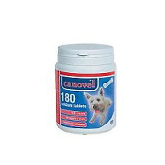 Canovel Calcium growth and improve the health of puppies and pregnant and lactating bitches