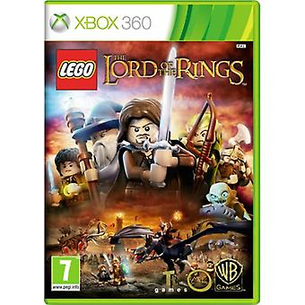 LEGO Lord of the Rings (Xbox 360) - New