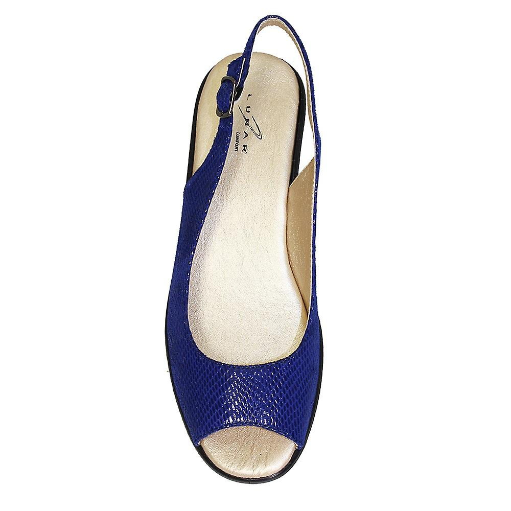 Lunar Cissy Comfort Sandal CLEARANCE