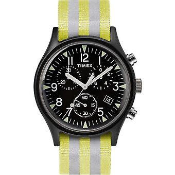 Timex miesten watch MK1 alumiini chronograph 40 mm TW2R81400