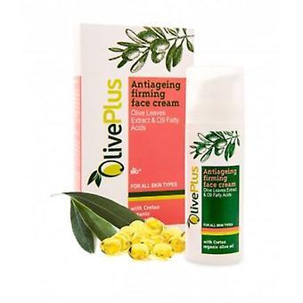 Anti ageing firming face cream 50ml.