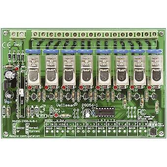 Componente de controle remoto Velleman VM118 12 V