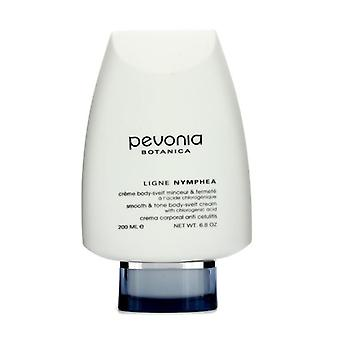 Pevonia Botanica glad & amp; Tone Body-svelt Cream-200ml/6.8 oz