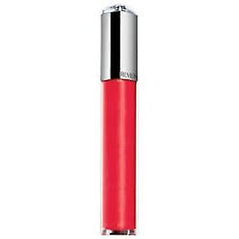 Revlon Ultra HD Lip Lacquer 5.9ml - 535 Strawberry Topaz