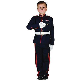 Bnov Asker Tören Kostümü