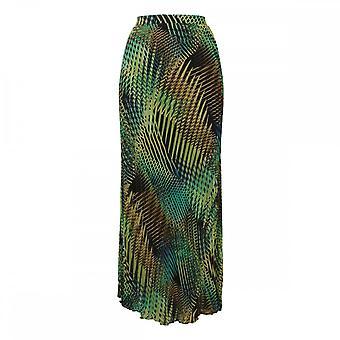 Frank Lyman kvinnors tryckt lång kjol
