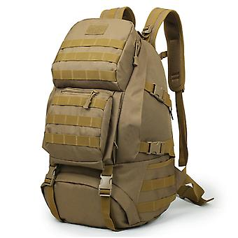 The rucksack in olive green, 49x35x20 cm