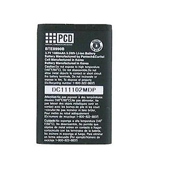 PCD Escapade WP8990 Extended Battery BTE8990B